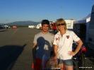 Arthur Sissis aus der Moto 3 bei uns zu Besuch